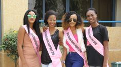 Breast Cancer: Beauty queens host market sensitization campaign for disease in FCT