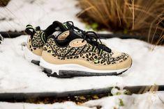 Les 121 meilleures images de Leopard | Chaussures leopard