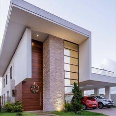 Mais uma arquitetura impecável da empresa 360 arquitetura ✨ @decoreinteriores