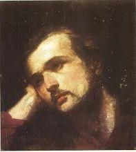 Self-Portrait by Theodor Aman Roland Barthes, Interesting Faces, Installation Art, Mona Lisa, Street Art, Sculptures, Artwork, Romania, Image