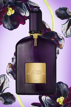 Tom Ford Velvet Orchid Eau de Parfum, $75, is a seductive new floral scent that gives off hints of orange blossom, hyacinth, and vanilla — it's super-seductive and a must for any anniversary date. - Cosmopolitan.com