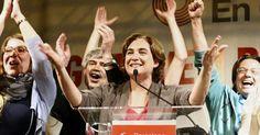 osCurve Brasil : Em Barcelona, um novo jeito de fazer política