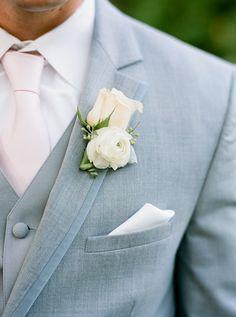 Wonderful for a spring wedding!