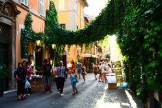 Roma: Trasteve