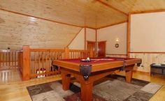 Gatlinburg luxury cabin rentals at http://www.encompassvacations.com