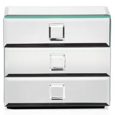 Mercer Jewelry Box from Z Gallerie