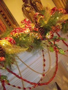Creations from my heart: Welcome to My Holiday Open House ... part one