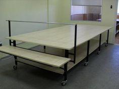 Раскройный стол сделать самому