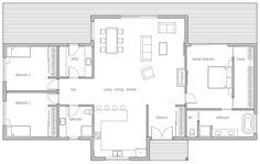 house design house-plan-ch430 10
