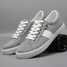 Jersey + PU Sneaker