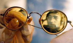 george harrison with glasses - Google zoeken