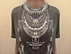 Collares bohemios