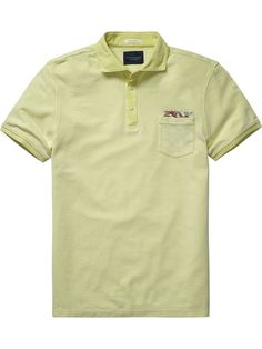 Shop the latest men's clothing & apparel from the official Scotch & Soda webstore. Latest Clothes For Men, Camisa Polo, Scotch Soda, Polo Shirt, Men's Polo, Polo Ralph Lauren, Mens Tops, Shirts, Shopping