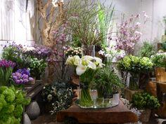 L'arrivée du printemps colore la boutique chaque jour un peu plus ! N'hésitez pas à nous rendre visite à cette adresse : Atelier Vertumne, 12 Rue de la Sourdière - 75001 Paris ! #parisianflorist #artisanfleuriste #fleuriste #florist #floraldesigner #Nature #clarisseberaud #ateliervertumne