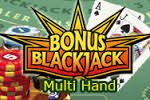 All leading casinos are able to offer players the convenience of being able to play blackjack from a range of different gadgets. Blackjack bonus will be updates daily for new players as  a welcome bonus. #blackjackbonus