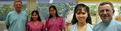 MK INGALSUO AY:llä on ammattitaitoinen henkilökunta. Yritys valmistaa hammasproteese ja, antaa kotisairaanhoitoa ja siivouspalveluja Kasangalan ja sen lähikuntien alueella. Aluehallintovirasto on antanut luvan MK INGALSUO AY:lle yksityisen terveyden-ja sosiaalihuollon palvelujen antamiseen.