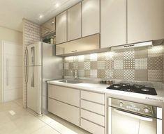 La imagen puede contener: cocina e interior Tv Unit, My Room, French Country, Kitchen Cabinets, Furniture, Kitchens, Kitchenettes, Kitchen Designs, Home Decor