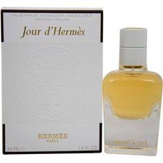 Hermes Jour d'Hermes Eau de Parfum Spray, 1.6 oz