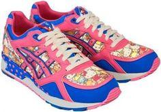Hello Kitty zapatillas