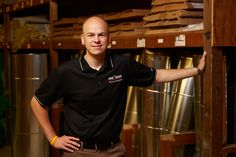 These Days, This HVAC Franchisee Is Cooling His Heels as a Successful Business Owner