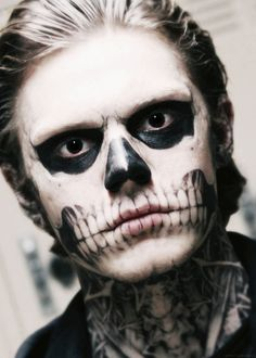 Tate Langdon in American Horror Story