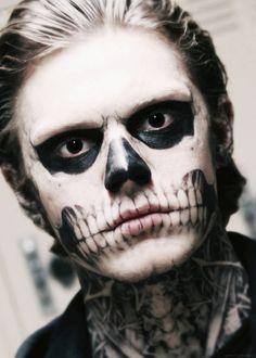 Tate Langdon- American Horror Story
