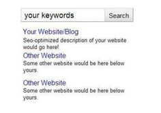 seo optimize your page for proper search engine organic traffi... by freelancemm