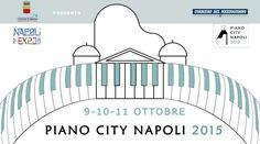 Nei giorni 9 -10 -11 Ottobre 2015, il pianoforte risuonerà in ogni angolo della città di Napoli con concerti, eventi, appuntamenti nei salotti delle case napoletane (House Concert) e nei più bei lu…