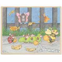 New - Costume Contest - HMTR1071 - The Official House-Mouse Designs® Web Site