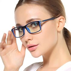 Choose the right pair of prescription glasses and eyeglasses in Brampton at a reliable and reputable optometry in care of expert optometrists. We offer hundreds of styles and shapes in eye glass frames. We also cut lenses and assemble eye glasses. For more details call us at 905-799-3514