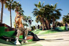 . Kids Branding, Skate Park, Wild Ones, Hot Dogs, Style Me, Stylists, Canvas, Model, West Coast