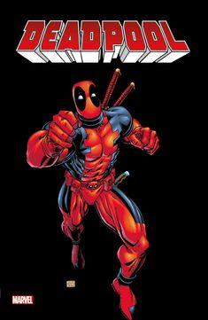 Deadpool - Arthur Adams