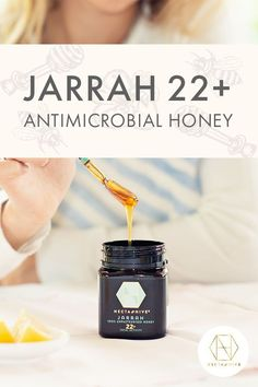 Higher in fructose and lower in glucose than other honeys, Necta and Hive Jarrah honey 22+ is antimicrobial meaning it can help maintain your immune system with its bug busting properties. Check it out over on the website, and sign up to the newsletter whilst you're there. You'll get 20% off your first purchase when you do. #honey #luxuryhoney #jarrahhoney #nectahive #antimicrobialhoney #healinghoney Best Honey, My Honey, Australian Honey, Did You Eat, Bees Knees, Key Ingredient, Herbal Tea, Serving Size, Immune System