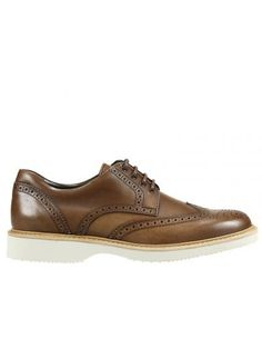 HOGAN Lace Up Shoes Man Hogan. #hogan #shoes #lace-shoes-man-hogan
