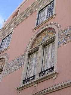 Rua da Junqueira - Lisboa #3
