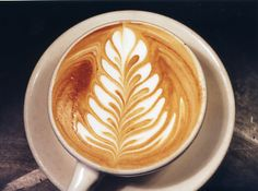 CitySolve's favorite place for coffee on the planet Earth: Cafe Vivace in Seattle.