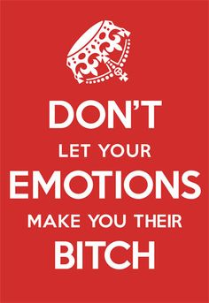 This IS my new moto!!!!!!