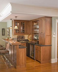 designing a home bar - Google Search