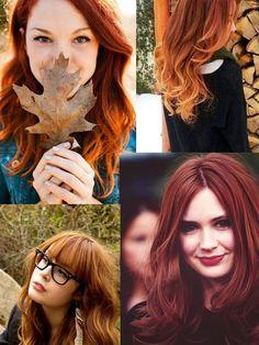 Ombré hair ou ruivo: 80 fotos para inspirar a mudança de cor