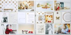 project life 2013: december and my end page