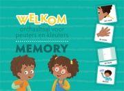 Welkom : onthaaltaal voor peuters en kleuters : memory