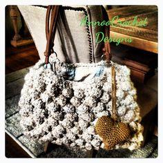 Oatmeal Handbag
