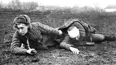 9718051cee2ecb2aa757d3404e8a981e Великая Отечественная война глазами женщин (19 фото)