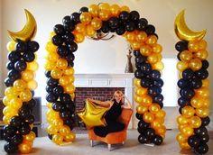 #balloonsculpture #TwistedBalloon #BalloonArt #PartyDecor  #wowballoons