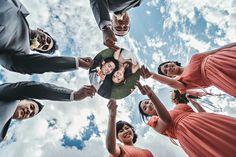 Hochzeitsfoto, hochgeladen auf MyWed am Mai 12 vom Fotografen Hendra Lesmana.