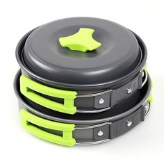 Tenting Cookware | Innoo Tech Camp Cookware Set Backpacking Gear for Mountaineering Outd....  See even more by checking out the image link Check more at  http://www.amazon.com/gp/product/B01FYSEVUM/?tag=buyoutdoorgadgets.com-20&pst=091216042742