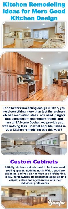 kitchen remodeling ideas for more good kitchen design magazine with 14 pages the modern - Kitchen Remodeling Magazine