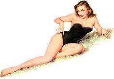 Mauro Scali – Pin-up Artist Pin Up Girl Vintage, Vintage Style, Pin Up Illustration, Pin Up Photography, Nose Art, Pulp Art, Pin Up Art, Pin Up Style, Retro Art