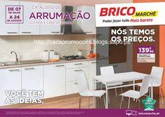 Promoções Bricomarché - novo Folheto 7 julho a 24 agosto - http://parapoupar.com/promocoes-bricomarche-novo-folheto-7-julho-a-24-agosto/