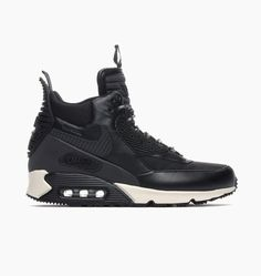 Nike Air Max 90  Sneakerboot WNTR - Shop Mix
